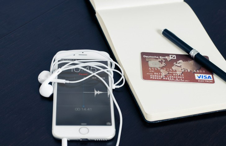 Finanční aplikace - jak na bezpečnost