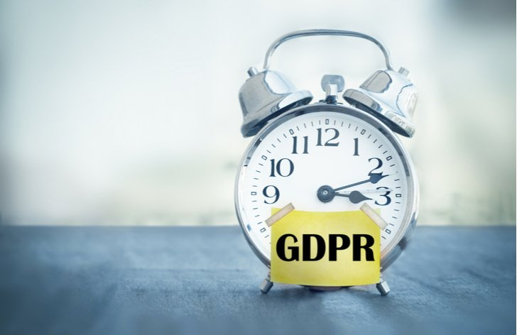 GDPR co to znamená