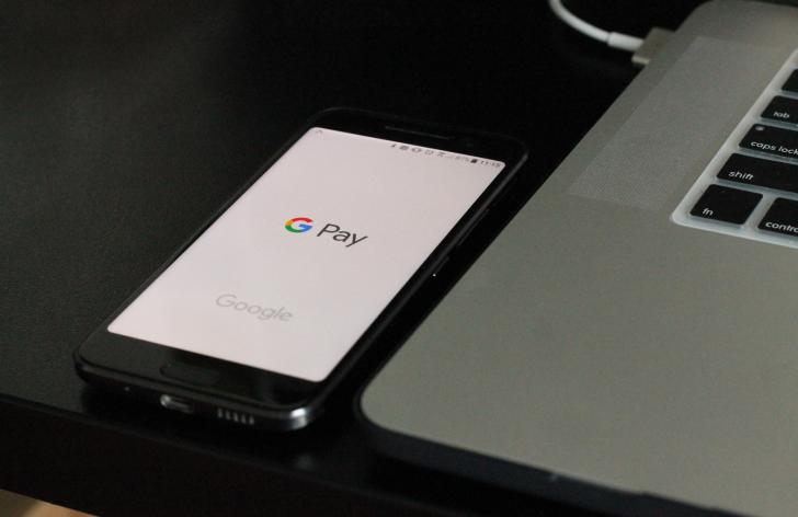 ako platiť za poistenie cez google pay?