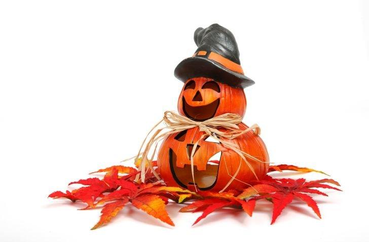 Halloweensky kvíz