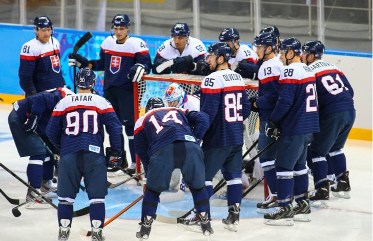 Platy hokejistov na MS 2019: koľko zarábajú najlepší hráči?