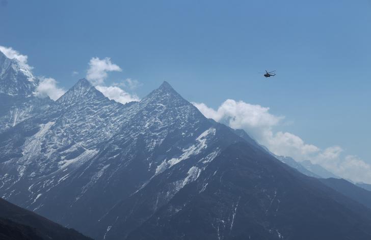 horská záchranná služba - nová aplikácia do tatier