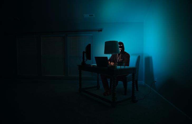 ako sa ochrániť pred krádežou na internete?