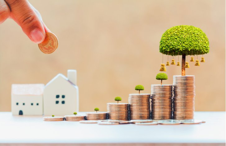 Úrokové sazby u hypoték srpen 2019: snížení