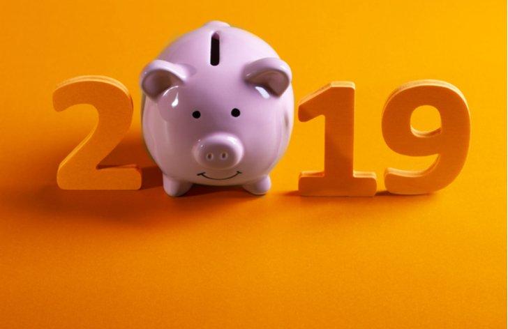 Kde a ako investovať v roku 2019?