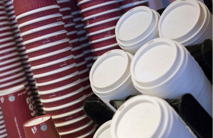 Costa Coffee věrnostní karta