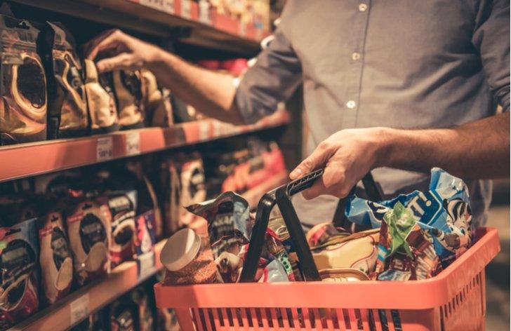 Vyplácení sociálních dávek poukázkami na zboží