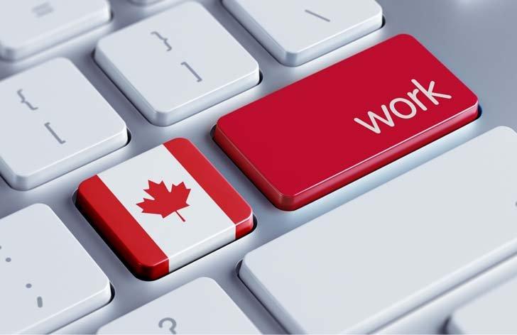 kanada praca socialne vyhody