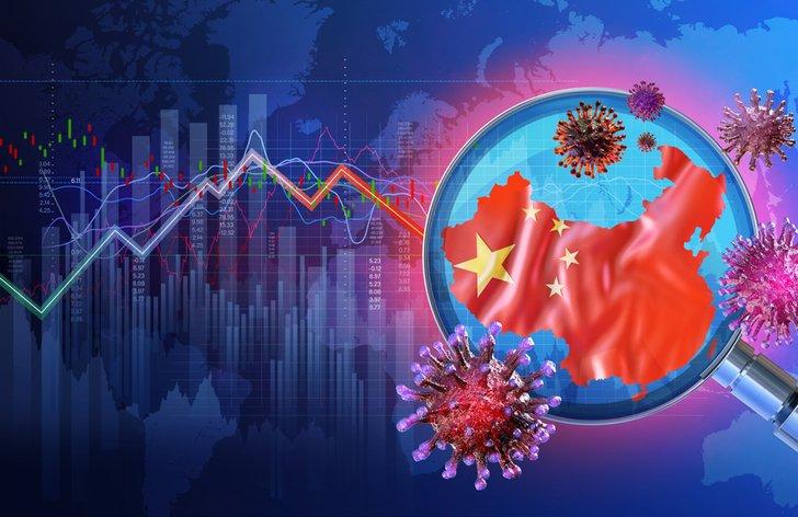 Zdecimuje koronavírus naše úspory?