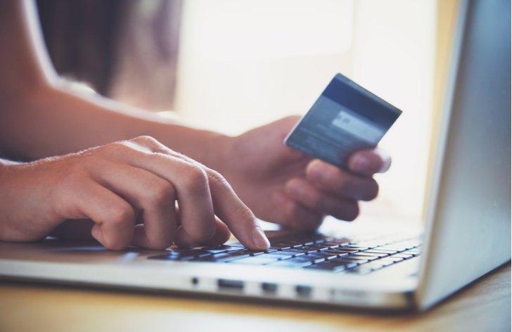 Nakupování online - statistiky