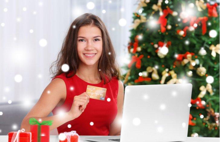 nakupování dárků na Vánoce - finanční chyby