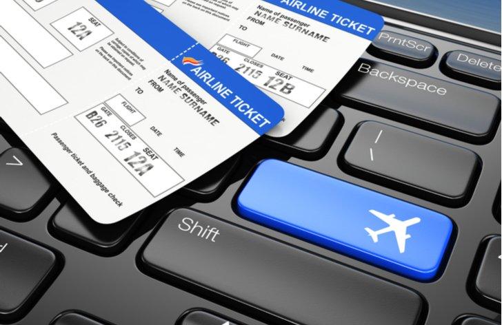 Jak najít nejvýhodnější letenku?
