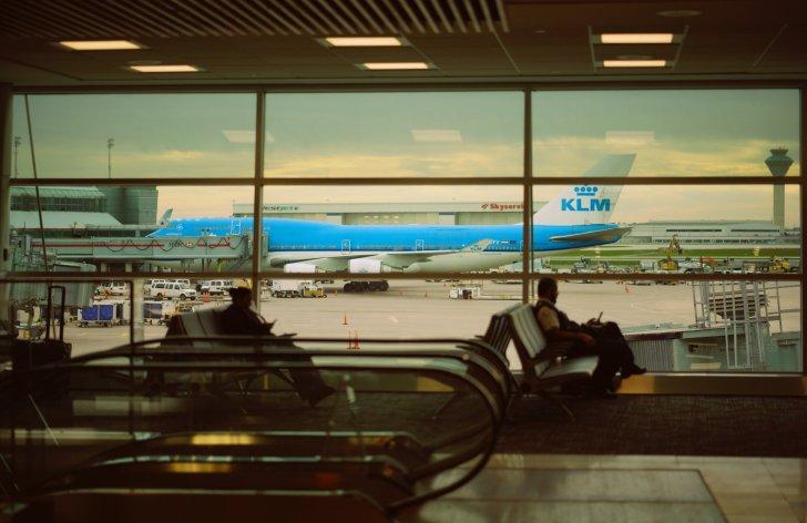 Ako sa šikovne dostať na letisko Viedeň