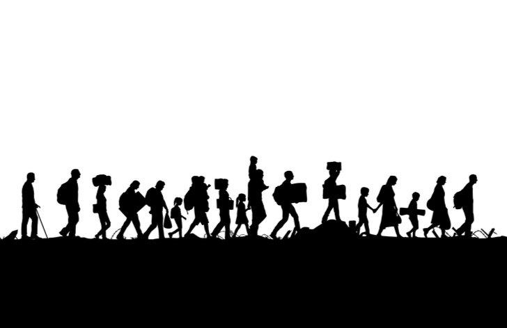 Migrace za prací