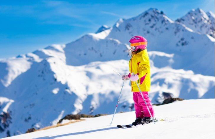Kolik stojí rodinná dovolená na horách