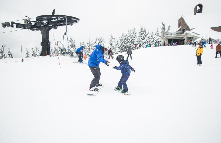 ako poistiť dieťa na lyžiarsky výcvik?