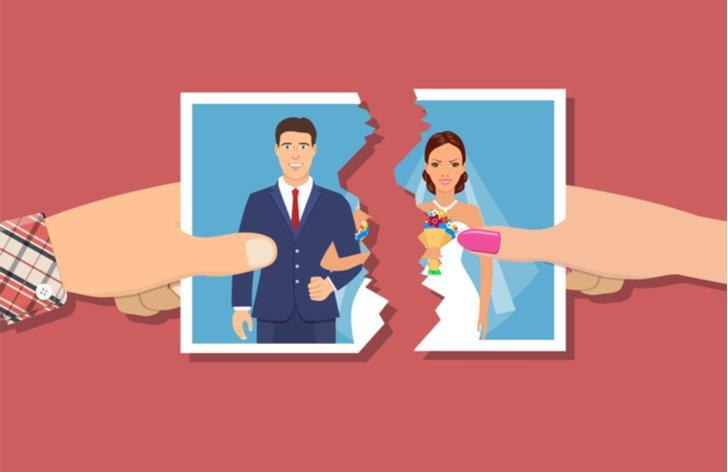 ako a kde si zmeniť priezvisko po rozvode