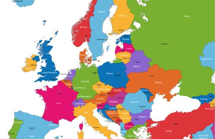Aké miesto obsadilo Slovensko v rebríčku kvality života?