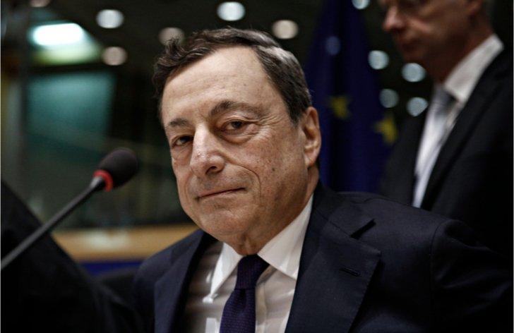 Komentár: Draghi varuje pred obchodnými vojnami