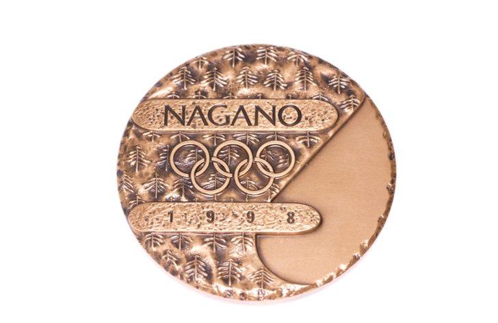 Historie českého hokeje - kdy jsme vyhráli Nagano