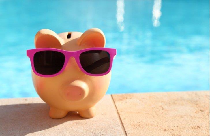 Jak se počítá náhrada mzdy za dovolenou