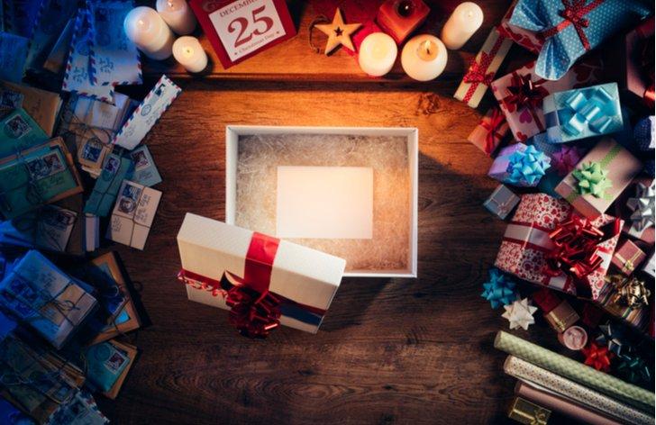 Jak na vrácení vánočního dárku?