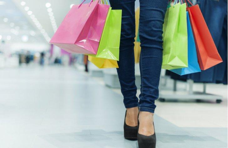 Kde nakoupit na Velikonoce - obchodní centra