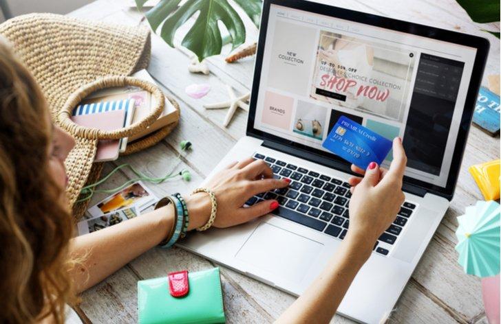 Jak založit eshop - online podnikání a prodej přes internet