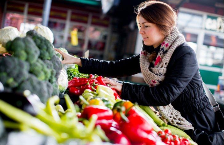 Potravinářský průkaz potřebujete při prodeji potravin