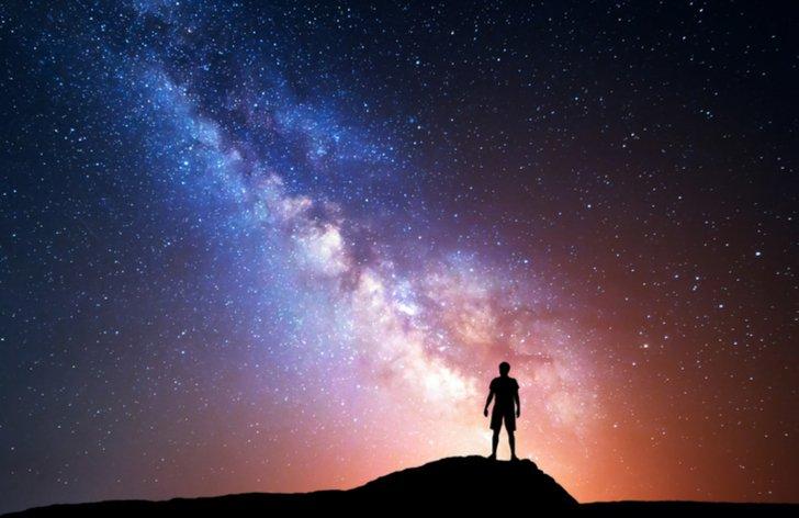 Kde najdete v Česku ten nejlepší výhled na hvězdy? V planetáriu?