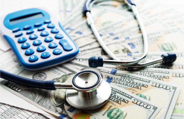 Penále na zdravotním pojištění: výše, pokuty, prominutí