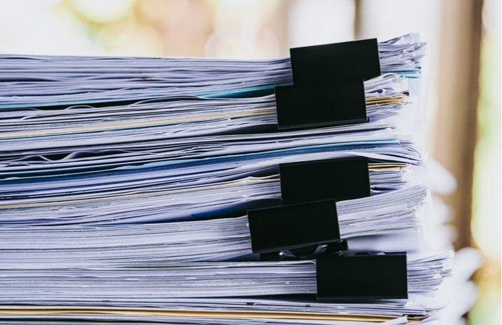 Daňová kontrola: koľko trvá a čo obsahuje protokol?
