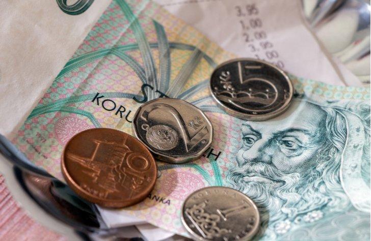 Přinese vám Nový rok růst čisté mzdy?