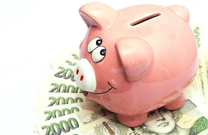 Jaké daňové slevy můžete použít