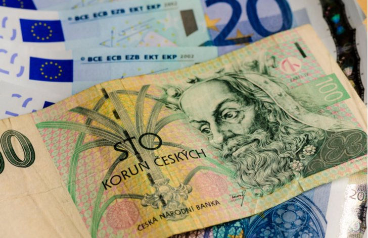 Zdanění dividend bankovních institucí