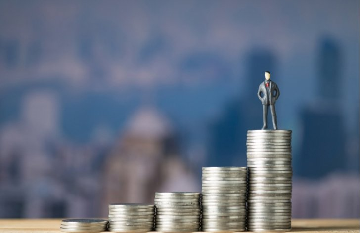 Podprůměrná mzda a výše důchodu: výpočet důchodu 2019