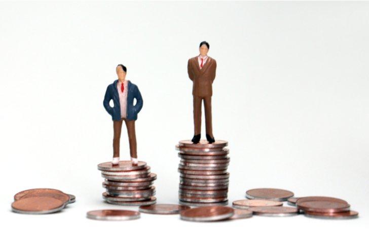 Čistá mzda v zemích OECD