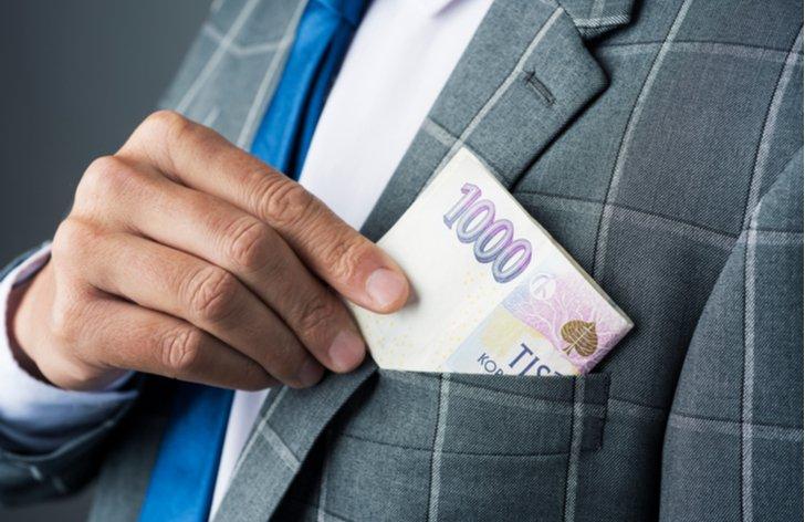 Koho růst průměrné mzdy potěší a koho ne?