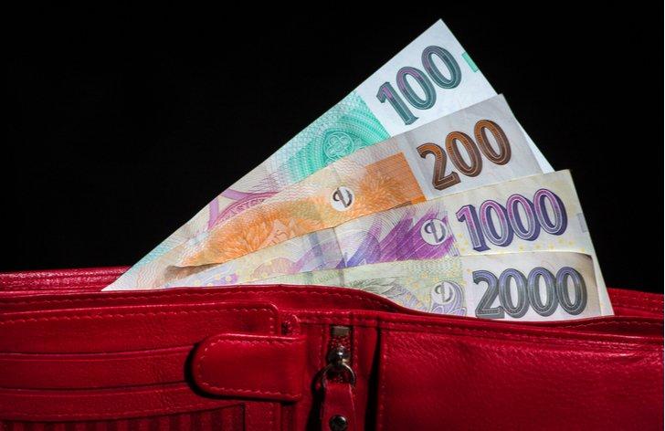Sociální pojištění a přehled o příjmech a výdajích na OSSZ 2017