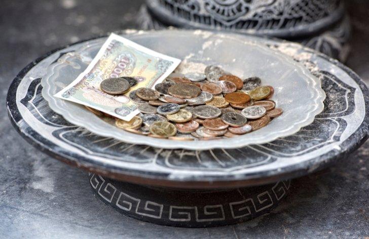 Kde je najlepsie zamenit peniaze - Vesmr