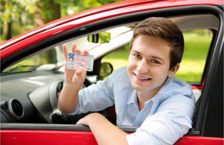 ako sa pripraviť na autoškolu testy