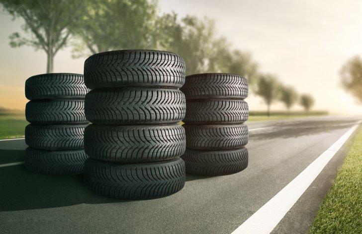 Kedy je vhodné prezuť auto na letné pneumatiky?