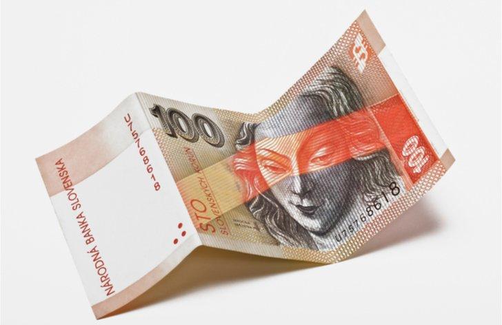 Ako sa počíta čistá mzda na Slovensku v roku 2018