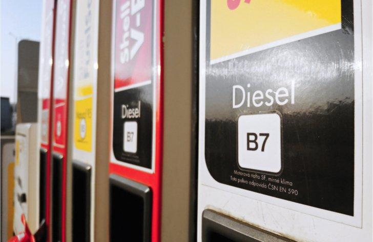 Od októbra začne platiť nové označenie pohonných hmôt