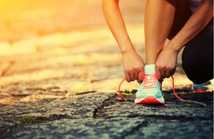 Jak správně běhat a cvičit: jak často, bolest