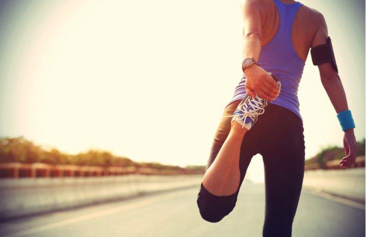 Jak dlouho sportovat pro zdraví