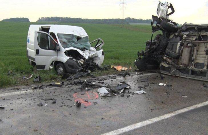 Ako postupovať v prípade dopravnej nehody a škodovej udalosti