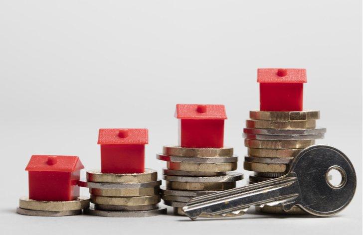 Daně z příjmů z pronájmu