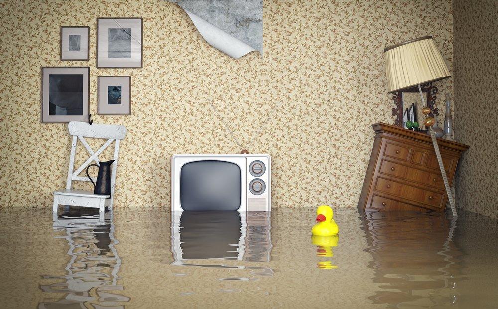Pojištění majetku nebo nemovitosti