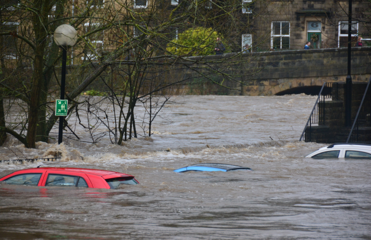Zaplavilo vám pozemok či dom? Rady ako postupovať pri hlásení škôd